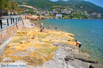 Aedipsos (Aidipsos) | Noord-Evia Griekenland | Foto 16