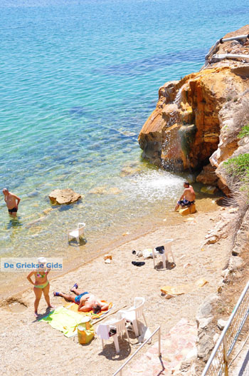 Aedipsos (Aidipsos) | Noord-Evia Griekenland | Foto 28