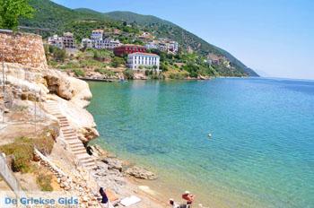 Aedipsos (Aidipsos) | Noord-Evia Griekenland | Foto 31