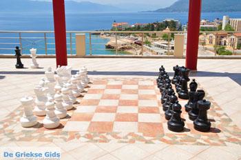 Aedipsos (Aidipsos) | Noord-Evia Griekenland | Foto 35
