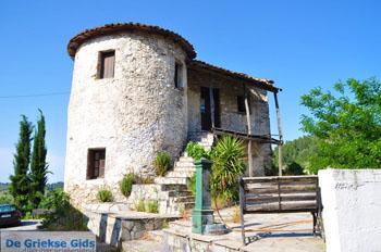 Toren van Drosini | Gouves Noord-Evia | Griekenland | Foto 1