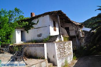 Toren van Drosini   Gouves Noord-Evia   Griekenland   Foto 2
