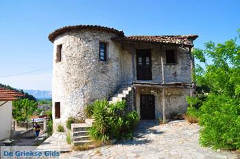 Toren van Drosini | Gouves Noord-Evia | Griekenland | Foto 3