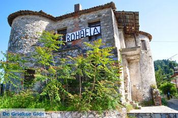 Toren van Drosini | Gouves Noord-Evia | Griekenland | Foto 5