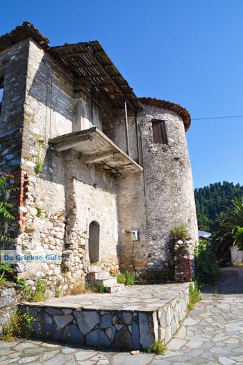 Toren van Drosini | Gouves Noord-Evia | Griekenland | Foto 6